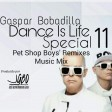 Gaspar Bobadilla_Dance Is Life Special 11_Pet Shop Boys Remixes Music Mix