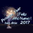 Private Year 2017 - Ivan Gros