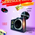 MERENGUE HOUSE--THE MUSIC POWER